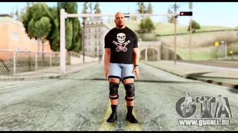 WWE Stone Cold 2 pour GTA San Andreas deuxième écran