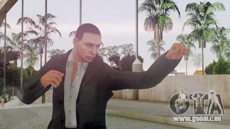 GTA Online Executives and other Criminals Skin 4 für GTA San Andreas