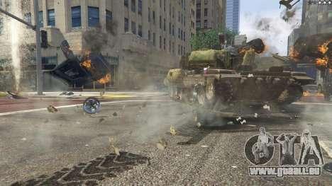 T-90 pour GTA 5