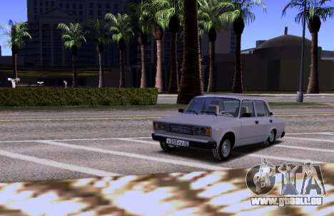 VAZ 2105 KBR für GTA San Andreas