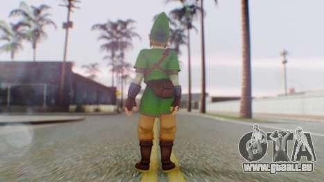 Link für GTA San Andreas dritten Screenshot