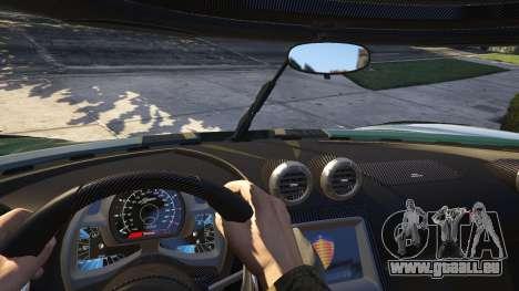 2015 Ferrari LaFerrari v1.3 für GTA 5