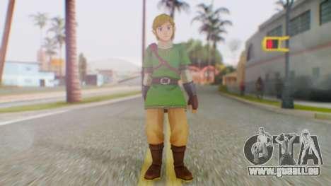 Link für GTA San Andreas zweiten Screenshot