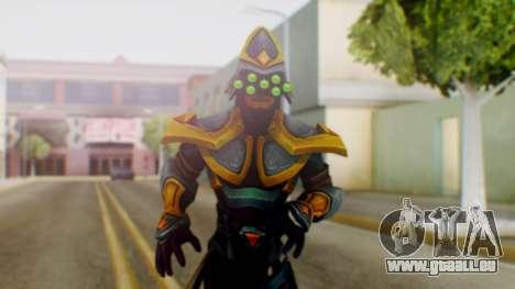 Masteryi League of Legends Skin pour GTA San Andreas