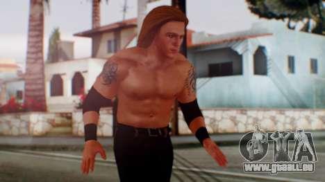 Heath Slater für GTA San Andreas