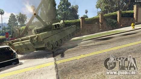 GTA 5 Roue K2 Black Panther