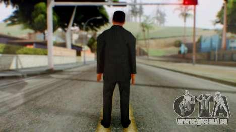 Justin Roberts für GTA San Andreas dritten Screenshot
