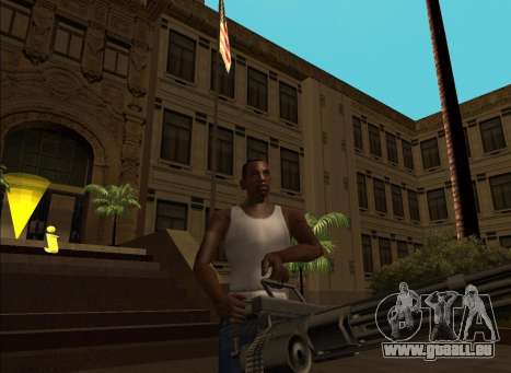 Save Guns v1.0 für GTA San Andreas zweiten Screenshot