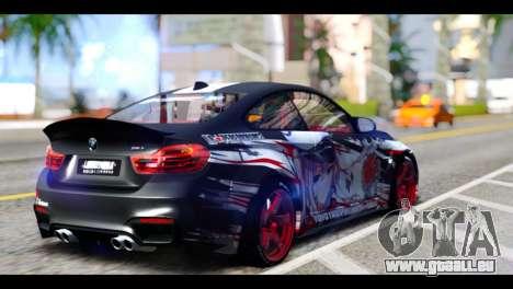 Deluxe 0.248 V1 für GTA San Andreas