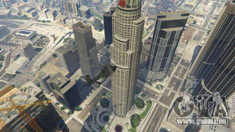 GTA 5 Harbin Z-9 fünfter Screenshot
