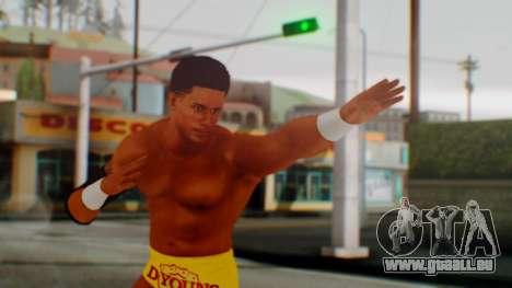 Darren Young pour GTA San Andreas