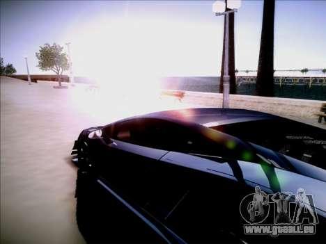 Fixiert den Sonnenuntergang für GTA San Andreas dritten Screenshot