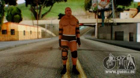 Goldberg für GTA San Andreas zweiten Screenshot