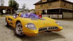 Ferrari P7 Cabrio