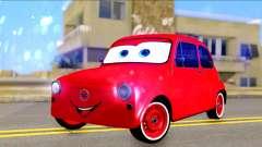 Zastava 750 - The Cars Movie