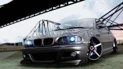 BMW M3 E46
