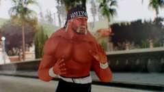 Holy Hulk Hogan