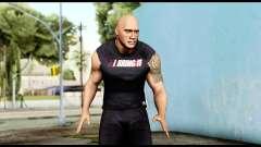 WWE The Rock 2