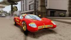 Ferrari P7-2 Iron Man