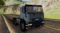 Iveco EuroTech v2.0 Cab Low pour GTA San Andreas