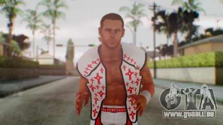 WWE HBK 2 für GTA San Andreas