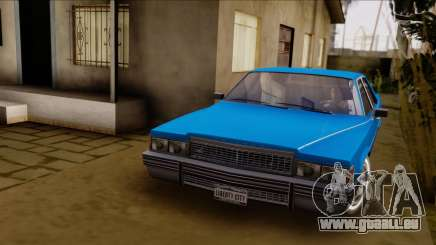 GTA 4 Albany Emperor pour GTA San Andreas