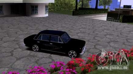 VAZ 2101 KBR pour GTA San Andreas