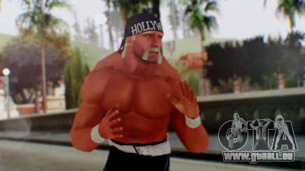 Holy Hulk Hogan für GTA San Andreas