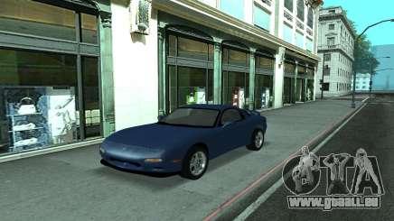 Mazda RX-7 Tunable pour GTA San Andreas