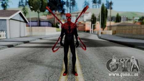 Marvel Future Fight - Superior Spider-Man v1 für GTA San Andreas zweiten Screenshot