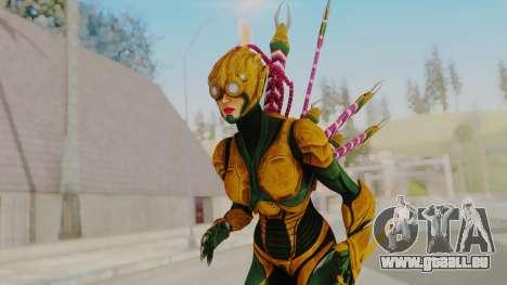 Spider-Man Shattered Dimensons - Doctor Octopus für GTA San Andreas