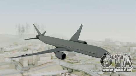 Boeing 777-9x Paintkit pour GTA San Andreas