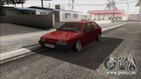 VAZ 2108 DropMode pour GTA San Andreas