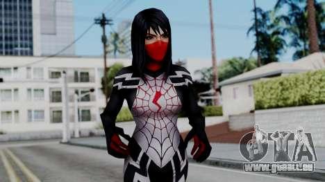 Marvel Future Fight - Silk v1 für GTA San Andreas