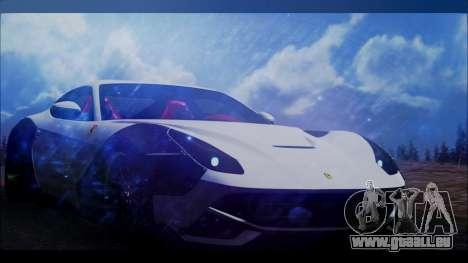 Raveheart 248F pour GTA San Andreas