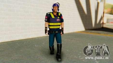 Lapdm1 für GTA San Andreas zweiten Screenshot