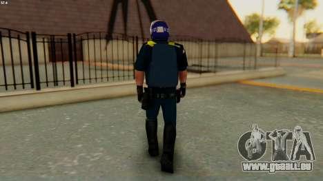 Lapdm1 für GTA San Andreas dritten Screenshot