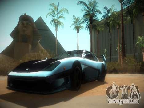 Folgende ENB V1.0 für mittlere PC für GTA San Andreas