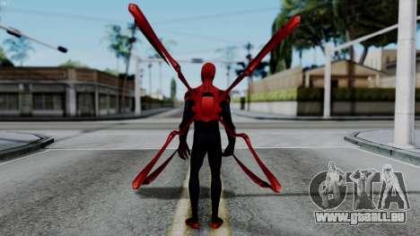 Marvel Future Fight - Superior Spider-Man v1 für GTA San Andreas dritten Screenshot