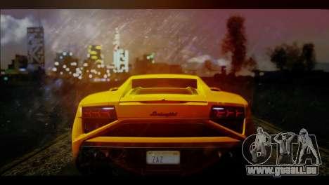 Raveheart 248F pour GTA San Andreas sixième écran
