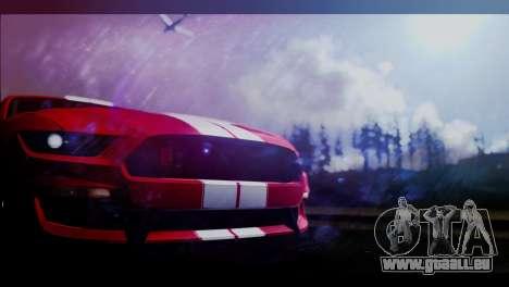 Raveheart 248F pour GTA San Andreas septième écran