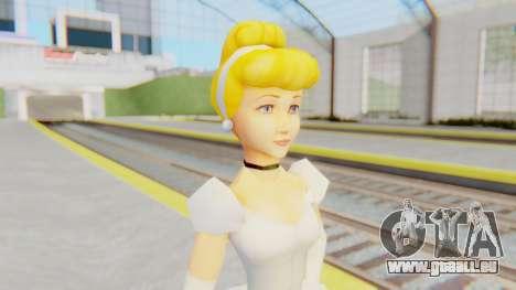 Cinderella pour GTA San Andreas
