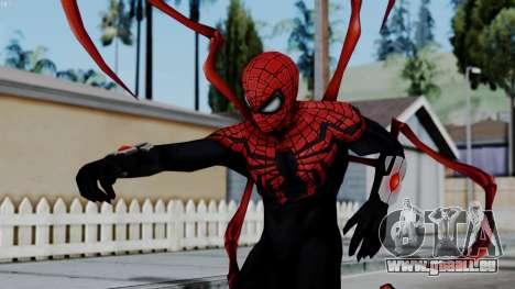 Marvel Future Fight - Superior Spider-Man v1 für GTA San Andreas