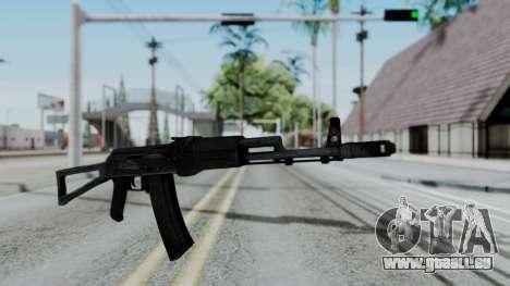 AKS-47 pour GTA San Andreas
