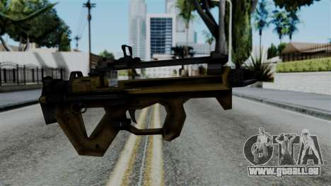 CoD Black Ops 2 - PDW-57 pour GTA San Andreas