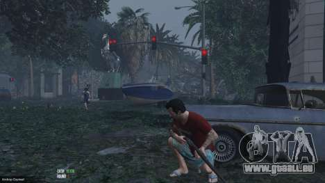 GTA 5 After Us: Rodeo zweite Screenshot