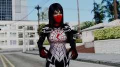 Marvel Future Fight - Silk v1 pour GTA San Andreas