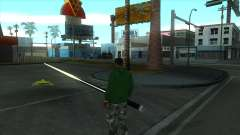 Cleo Mod San Andreas pour GTA San Andreas