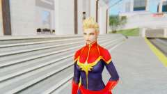 Marvel Future Fight - Captain Marvel