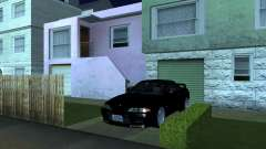 Nissan Skyline GT-R BNR32 Initial D Legend 2 N.K